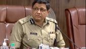 Bengaluru Police deploys heavy security ahead of RR Nagar bypolls