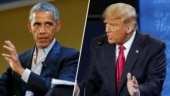 It is time for Donald Trump to concede, says former US President Barack Obama