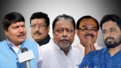5 Trinamool turncoats and their journey in the BJP