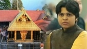 "Fact Check: ""Reports"" claiming BJP's role behind Trupti Desai's visit to Sabarimala are fake"