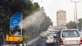 Delhi air quality continues to worsen, several places in 'severe category'