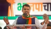 People want Bullet Train, Aghadi govt does not, Fadnavis slams Uddhav Thackeray