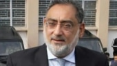 Former J&K minister Haseeb Drabu denies role in Roshni land scam, says being framed