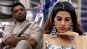 Eijaz was molested in childhood, Nikki reveals she was kidnapped on Bigg Boss 14