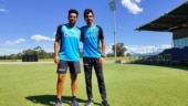 India in Australia: Virat Kohli and Co have first outdoor session, 2 days after arriving in Sydney