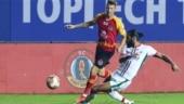 ISL 2020-21, Kolkata Derby: Roy Krishna, Manvir Singh goals seal 2-0 win for ATK Mohun Bagan vs SC East Bengal