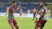 ISL 2020-21: Roy Krishna's 67th-minute goal secures win for ATK Mohun Bagan despite rusty start to season