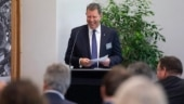 New Zealand Cricket director Greg Barclay elected chairman of International Cricket Council