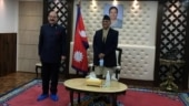 India, Nepal discuss border issues during Foreign Secretary Shringla's visit