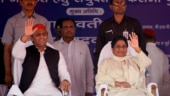 A Yogi-Mayawati alliance?