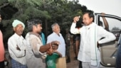 KCR rallies farmers in search of fresh TRS supporters