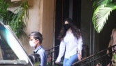 Arjun Rampal's girlfriend Gabriella Demetriades reaches NCB for questioning in drug probe