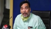 Delhi minister Gopal Rai tests positive for Covid-19