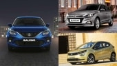 Maruti Suzuki Baleno, Hyundai Elite i20, Tata Altroz: Best-selling premium hatchbacks of October 2020