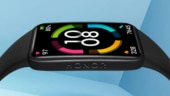 Honor launches smartwatch like Band 6 with a full screen display