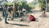 Man mows down 3 of family with tractor, surrenders before police in Madhya Pradesh