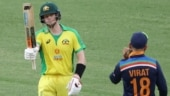 India vs Australia, 2nd ODI: Steve Smith scores 2nd consecutive century against India, hits 11th ton in ODIs