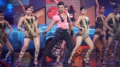 Terence Lewis burns the dance floor on India's Best Dancer grand finale