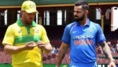 India vs Australia, 1st ODI: India's tour of Australia Dream11 Team Predictions for Sydney ODI