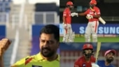 IPL 2020: Top 5 memorable moments ft Rahul Tewatia's rally, Super Over bonanza, MS Dhoni's 'definitely not'