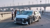 Jaipur Police allow accused in high-profile accident case to return home without even registering FIR