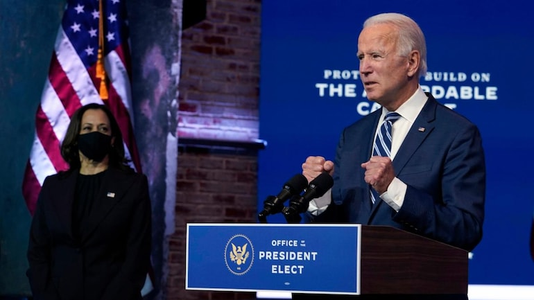 Us President Elect Biden Reveals Key National Security Foreign Policy Appointees World News