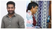 Jr NTR interacts with ailing fan over video call, promises to meet him soon