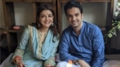 Gautam Kitchlu celebrates Kajal Aggarwal, his incredible wife, in new grihapravesh pic