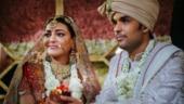 How did Gautam Kitchlu propose to Kajal Aggarwal?