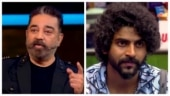 Bigg Boss Tamil 4 Highlights: Kamal Haasan celebrates birthday, Balaji told to behave