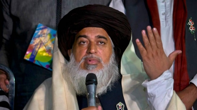 Khadim Hussain Rizvi: The blasphemy activist of Pakistan who became a big headache for govt