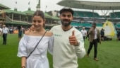 Virat Kohli's offspring can be 'claimed' as Australian if he decides to have the baby here: Allan Border