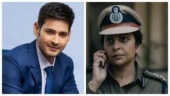 Mahesh Babu congratulates Delhi Crime team on International Emmy win