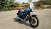 Royal Enfield Meteor 350 variant-colour-price combinations explained