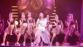 Malaika Arora to give a sizzling performance on India's Best Dancer grand finale