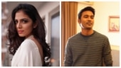 Malavika Mohanan to pair opposite Dhanush in Karthick Naren's film