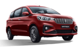 Maruti Suzuki Ertiga breaches sales milestone of 5.5 lakh units
