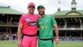 Big Bash League introduces Power Surge, X-factor and Bash Boost for 10th edition