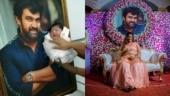 Meghana Raj and her newborn baby to get special Kalaghatgi cradle as gift