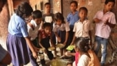 800 children in Patiala school without mid-day meal ration for 7 months, teacher demands inquiry
