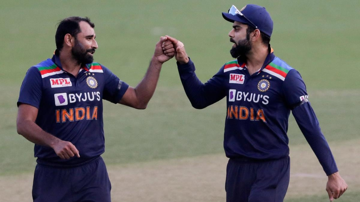 IND vs AUS: Mohammed Shami, close to breaking 18 year old record, can create history in Canberra