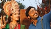 Nayanthara will be Ramya Krishnan of this generation, says RJ Balaji on Mookuthi Amman