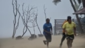 Cyclone in Tamil Nadu: Why Nivar came stronger than predicted earlier