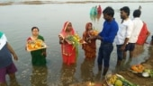 Odisha government bans Chhath Puja, mass bathing at river banks amid coronavirus crisis