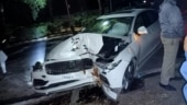 Hyderabad: Out on long drive with friend, 20-year-old medico dies as speeding car crashes into tree