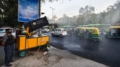 With Diwali round the corner, Delhi faces third Covid-19 wave amid rising pollution