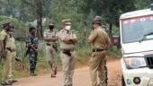 Three Maoists killed in encounter with security forces in Bihar's Gaya