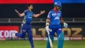 IPL 2020 Final Mumbai Indians vs Delhi Capitals Dream11 Team Predictions