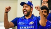Captain Rohit Sharma is a mixture of MS Dhoni and Sourav Ganguly: Irfan Pathan