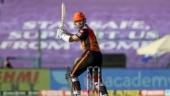 IPL 2020: Kane Williamson's form crucial for SRH in Qualifier 2 vs Delhi Capitals, says Sanjay Bangar